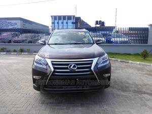 New Lexus GX 2016 Brown | Cars for sale in Lagos State, Ajah