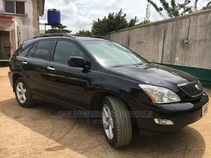 Lexus RX 2005 330 Black | Cars for sale in Lagos State, Ikotun/Igando