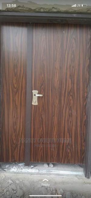 4ft Isreali Door   Doors for sale in Lagos State, Orile