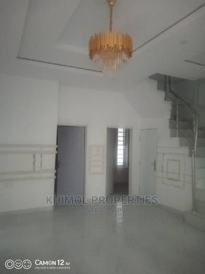 Furnished 4bdrm Duplex in Thomas, Lekki for Sale | Houses & Apartments For Sale for sale in Lagos State, Lekki
