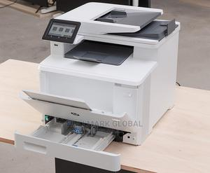 HP Color Laserjet PRO MFP | Printers & Scanners for sale in Lagos State, Ikeja