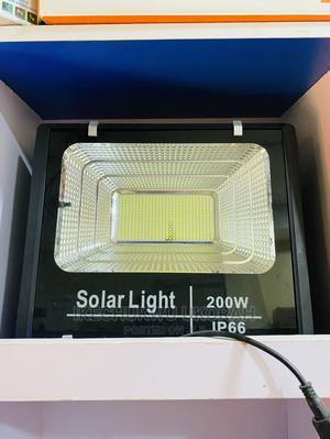 200w Solar Flood Light | Solar Energy for sale in Abuja (FCT) State, Asokoro