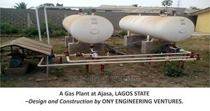 Own LPG Cylinder Filling Cooking Gas Plant | Other Repair & Construction Items for sale in Lagos State, Ikeja