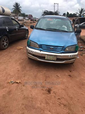 Toyota Picnic 2003 2.0 FWD Blue | Cars for sale in Edo State, Ekpoma