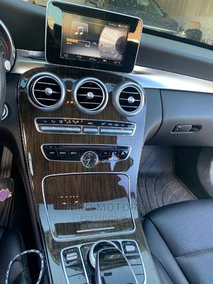 Mercedes-Benz C300 2016 Black | Cars for sale in Oyo State, Akinyele