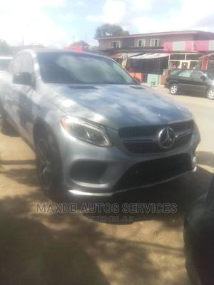 Mercedes-Benz GLE-Class 2016 Blue | Cars for sale in Lagos State, Amuwo-Odofin
