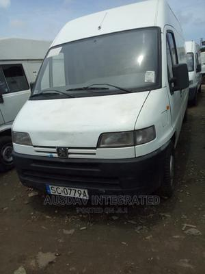 Peugeot Boxer | Buses & Microbuses for sale in Lagos State, Apapa