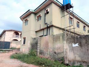 4bdrm Block of Flats in Oriokuta Estate, Agric for Sale | Houses & Apartments For Sale for sale in Ikorodu, Agric