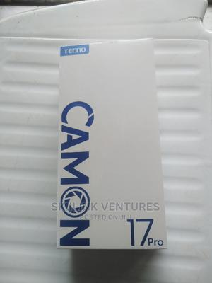 New Tecno Camon 17 Pro 256 GB Silver | Mobile Phones for sale in Abuja (FCT) State, Wuse 2
