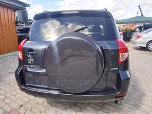 Toyota RAV4 2007 Sport V6 4x4 Gray | Cars for sale in Lagos State, Amuwo-Odofin