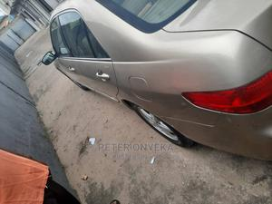 Honda Accord 2005 Gold   Cars for sale in Lagos State, Surulere