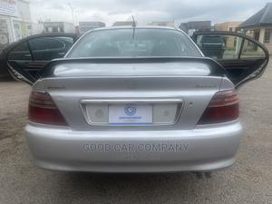 Honda Accord 2001 Silver   Cars for sale in Kwara State, Ilorin South