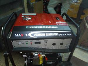 Maxi Generator E80KWH | Electrical Equipment for sale in Lagos State, Ojo