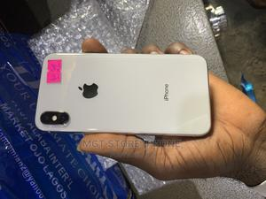Apple iPhone X 64 GB White | Mobile Phones for sale in Delta State, Sapele