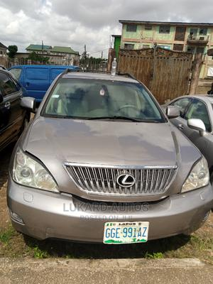 Lexus RX 2005 330 Gray | Cars for sale in Lagos State, Abule Egba