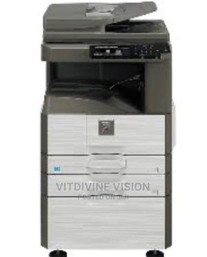 Sharp MX M315N Photocopier | Printers & Scanners for sale in Lagos State, Ikeja