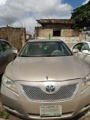 Toyota Camry 2007 Gold   Cars for sale in Lagos State, Abule Egba