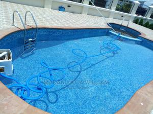 Dove Swimming Pool With Combo Filter   Building & Trades Services for sale in Lagos State, Ajah