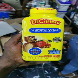 Lil Critters Gummy Vites Daily Multivitamin   Vitamins & Supplements for sale in Lagos State, Ojo