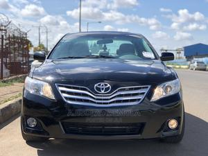 Toyota Camry 2011 Black   Cars for sale in Lagos State, Ikeja