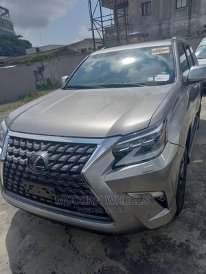 Lexus GX 2020 460 Luxury Gold | Cars for sale in Lagos State, Lekki