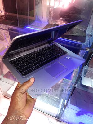 Laptop HP EliteBook 820 G3 8GB Intel Core I7 SSD 500GB   Laptops & Computers for sale in Lagos State, Ajah