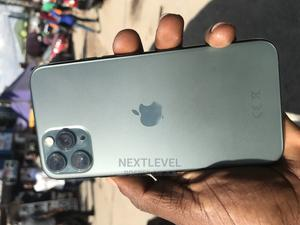 Apple iPhone 11 Pro 256 GB Gray | Mobile Phones for sale in Lagos State, Ikeja