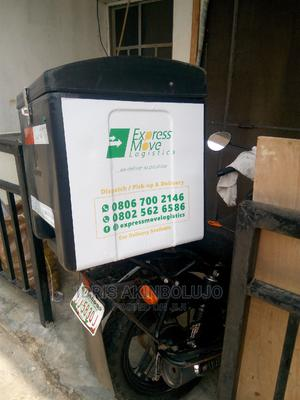 Delivery Services, Dispatch Services   Logistics Services for sale in Lagos State, Ikorodu