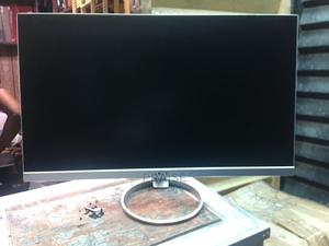 Frameless Acer IPS Monitor   Computer Monitors for sale in Lagos State, Ikeja