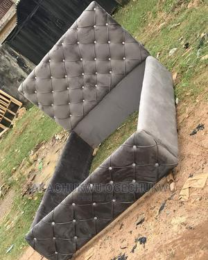 41/2 by 6 Bed Frame | Furniture for sale in Lagos State, Ilupeju