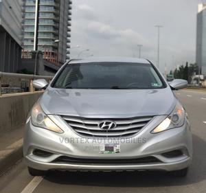 Hyundai Sonata 2013 Silver | Cars for sale in Abuja (FCT) State, Garki 2