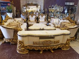 Full Royal Sofas Chair   Furniture for sale in Lagos State, Amuwo-Odofin