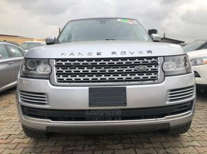 Land Rover Range Rover 2015 Silver | Cars for sale in Lagos State, Ikeja