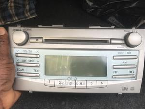 Tokunboh Stereo | Vehicle Parts & Accessories for sale in Lagos State, Yaba