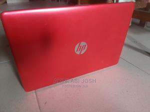 Laptop HP 15 4GB Intel Pentium HDD 500GB | Laptops & Computers for sale in Lagos State, Abule Egba