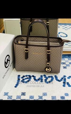 Trendy Quality Michael Kors Female Handbag | Bags for sale in Lagos State, Ikeja