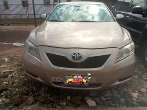 Toyota Camry 2007 Gold   Cars for sale in Abuja (FCT) State, Nyanya