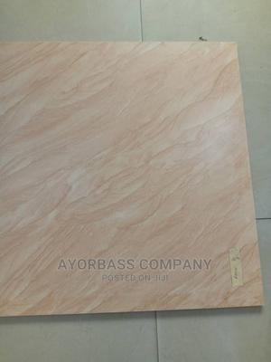 60*60 Nigeria Floor Tiles | Building Materials for sale in Lagos State, Ogba