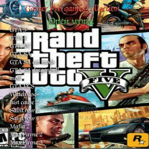 All Pc Games For Sale | Video Games for sale in Ogun State, Ado-Odo/Ota