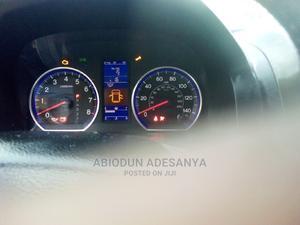 Honda CR-V 2011 Silver | Cars for sale in Ogun State, Ijebu Ode