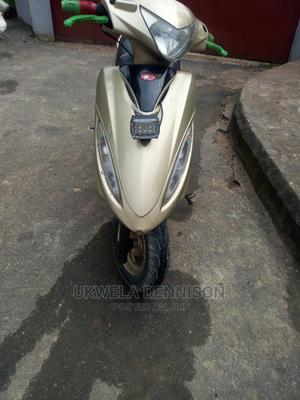 Kymco 2013 Gold | Motorcycles & Scooters for sale in Akwa Ibom State, Uyo