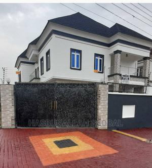 Furnished 5bdrm Duplex in Greenfield, Alimosho for sale | Houses & Apartments For Sale for sale in Lagos State, Alimosho