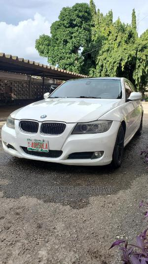 BMW 328i 2010 White | Cars for sale in Lagos State, Ikeja
