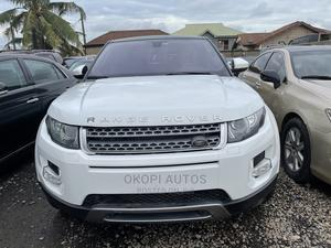 Land Rover Range Rover 2014 White | Cars for sale in Lagos State, Ojodu