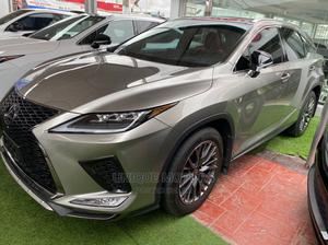 Lexus RX 2020 350 2WD Gold | Cars for sale in Lagos State, Lekki
