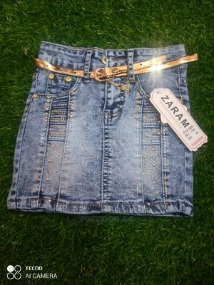 Baby Girl Jeans | Children's Clothing for sale in Lagos State, Agege