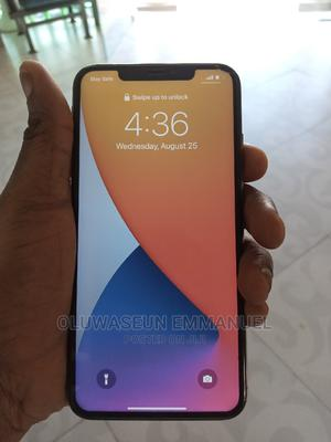 Apple iPhone XS Max 64 GB Gold | Mobile Phones for sale in Ogun State, Abeokuta North