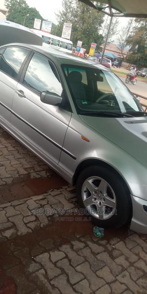 BMW 328i 2007 Silver | Cars for sale in Abuja (FCT) State, Jikwoyi