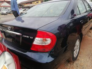 Toyota Camry 2004 Blue   Cars for sale in Lagos State, Ikeja