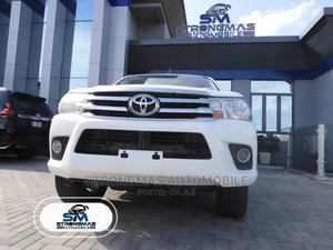 Toyota Hilux 2016 White | Cars for sale in Lagos State, Ajah